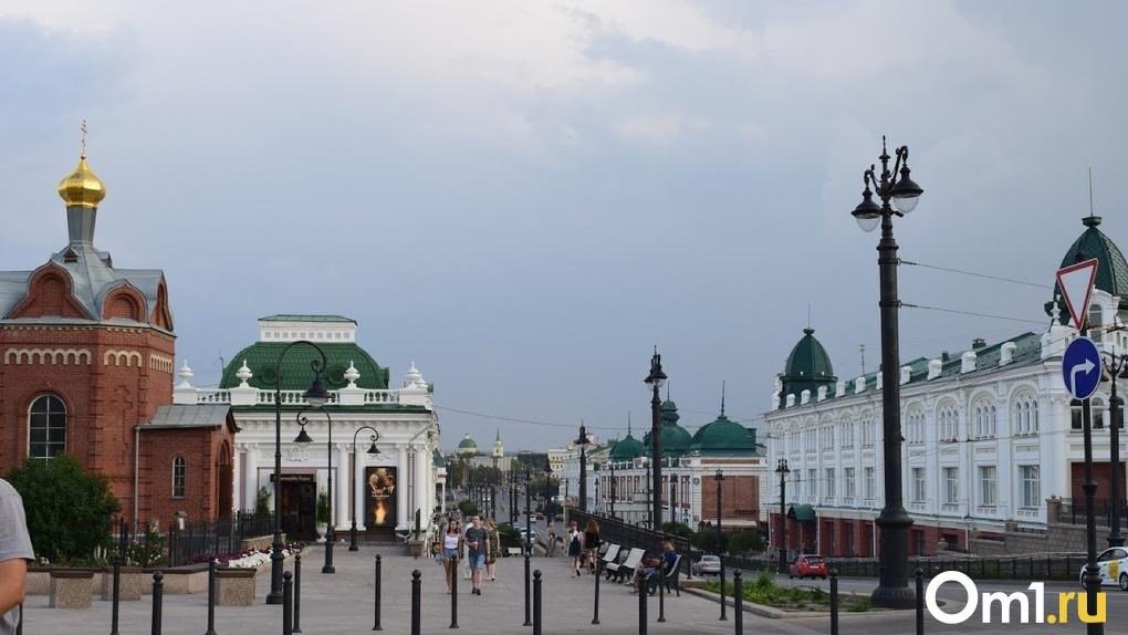 Похороны, спорт и маникюр. Омск стал лидером необычного рейтинга