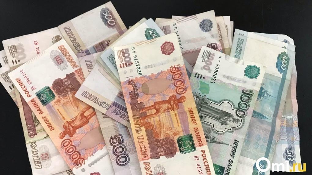 С новосибирской грузовой компании потребовали более миллиарда рублей