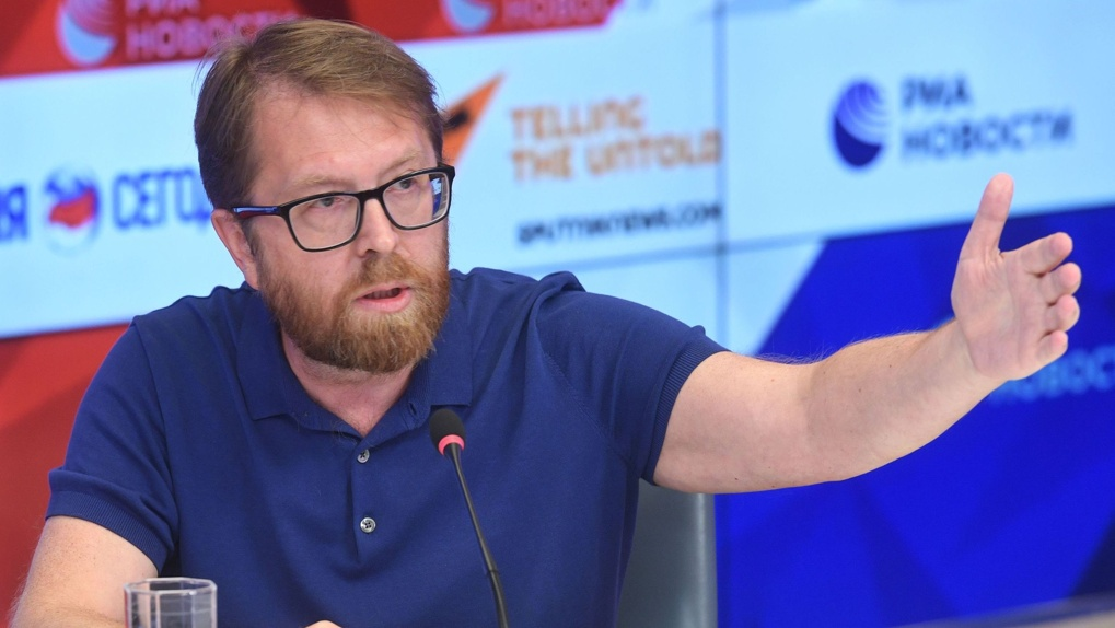В Новосибирске назвали имя автора Тотального диктанта — 2020