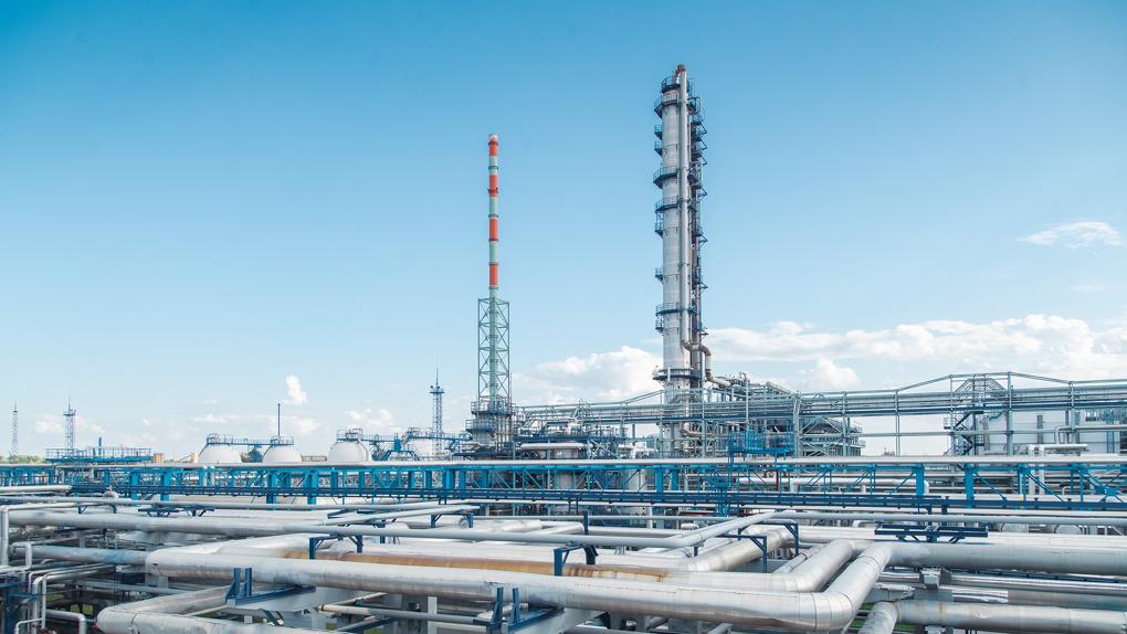 Омский НПЗ стал лучшим в стране по уровню безопасности в сфере ГО и ЧС