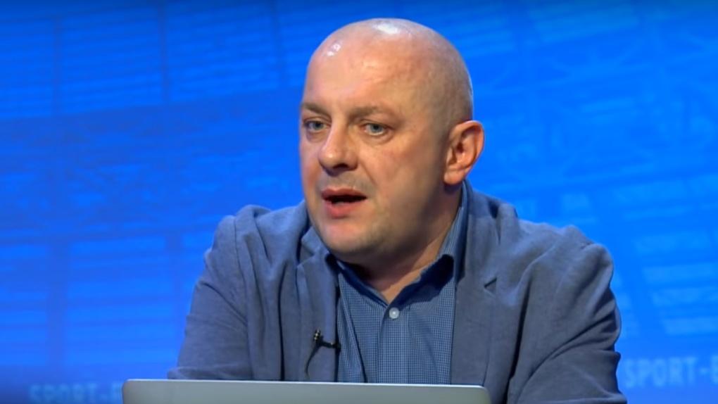 Журналист Шевченко заявил, что Омску не нужен «Авангард», и предложил развивать пьянство и наркоманию