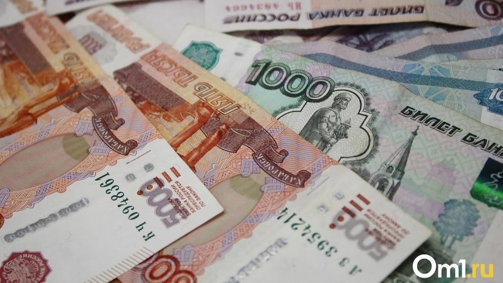 Крупного омского предпринимателя уличили в сокрытии средств, невыплате зарплат и налогов