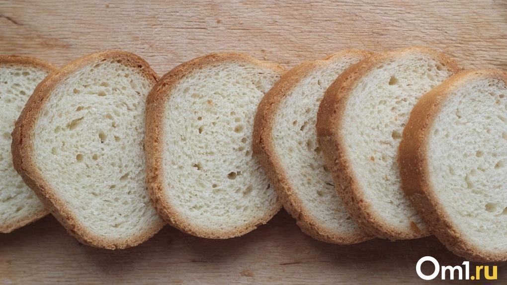Из-за засухи в Омской области может подорожать хлеб