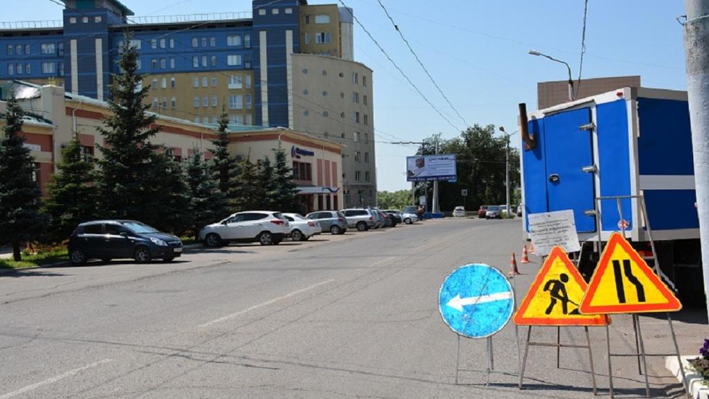 «Росводоканал Омск» подготовил сети и сооружения к зиме