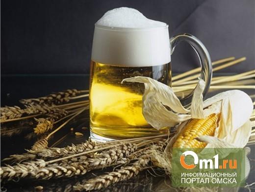 В Омске УФАС требует убрать рекламу пива из аквапарка