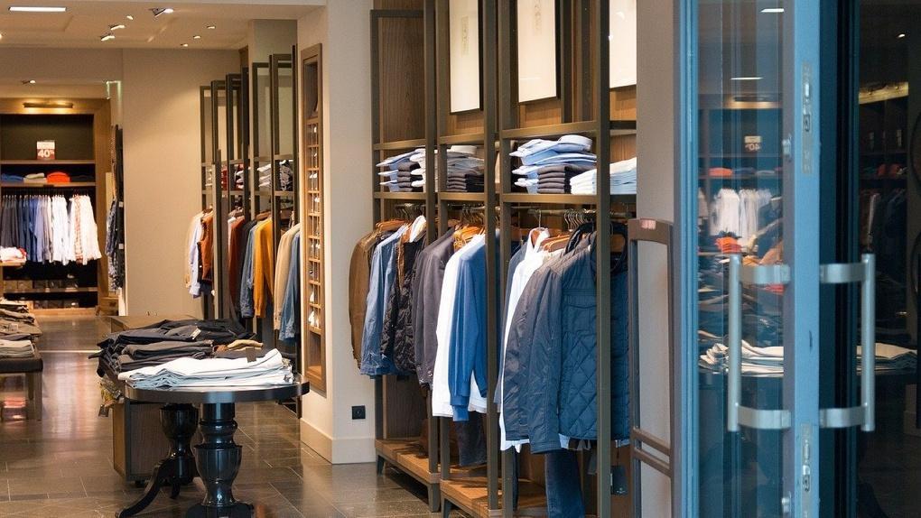 Никаких примерочных. Стало известно, как будут работать магазины одежды после пандемии