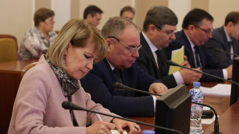 Министр труда и соцразвития заявил, что безработица в Омске ниже, чем по Сибири. К нему возникли вопросы