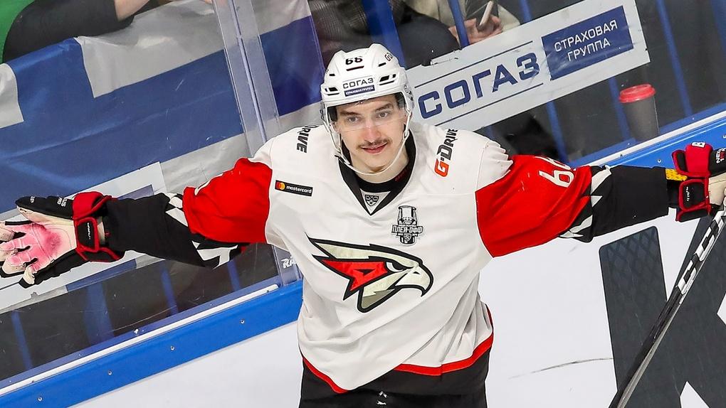 Илья Михеев будет получать в «Торонто» 925 тысяч долларов