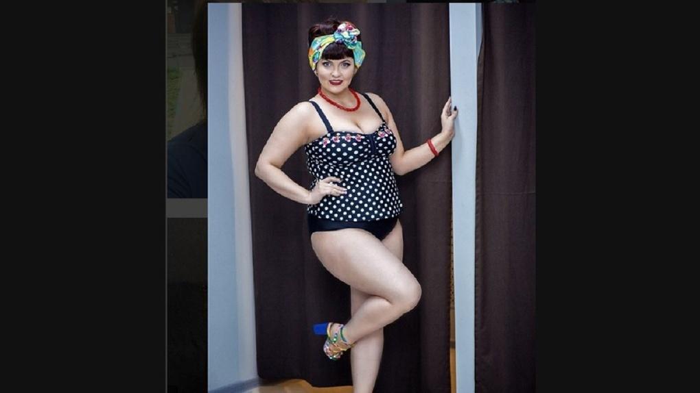 Омских моделей plus size после скандала с учительницей зовут на съемки в Москву за тысячу долларов