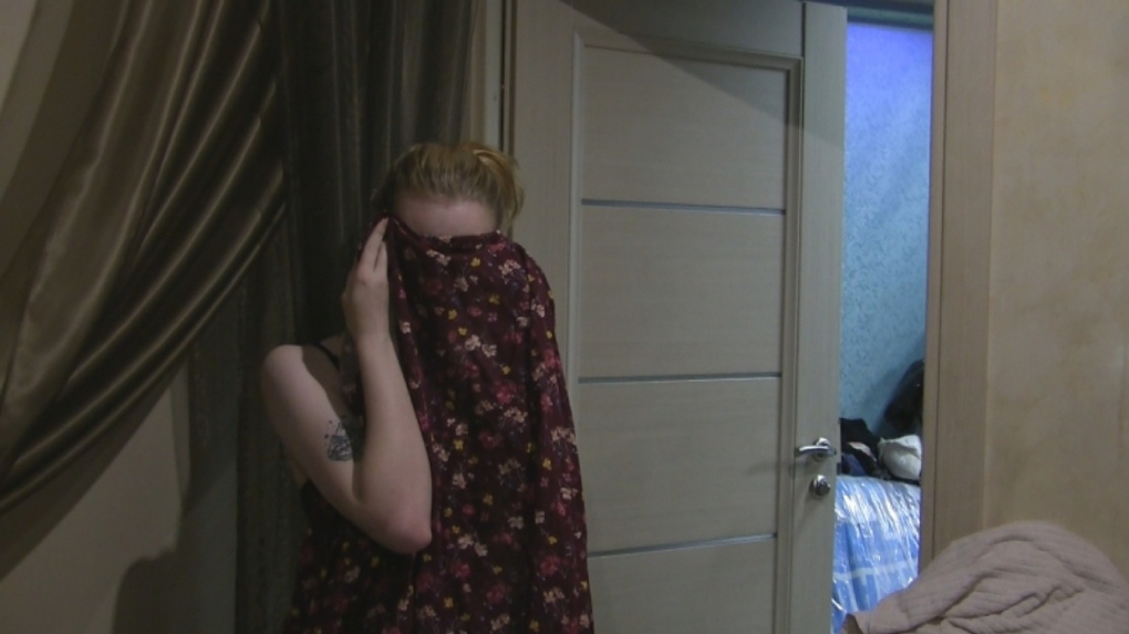 В Омске накрыли еще один бордель под видом массажного салона