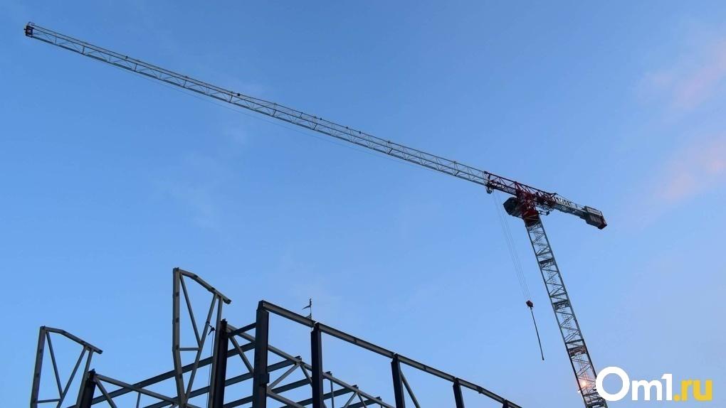 Рынок восстанавливается? В пандемию в Омске увеличили темпы строительства жилья