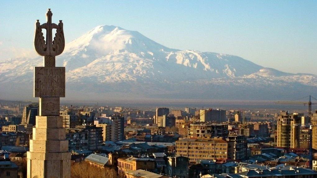 В Омске может появиться авиарейс до Еревана