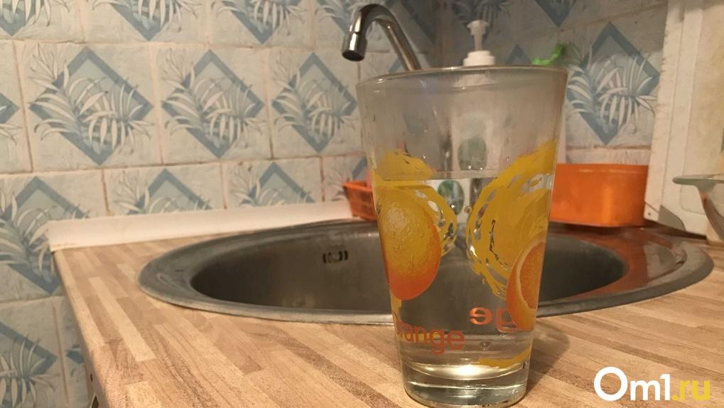 Чиновники ответят: из-за сотрудников администрации новосибирское село осталось без питьевой воды