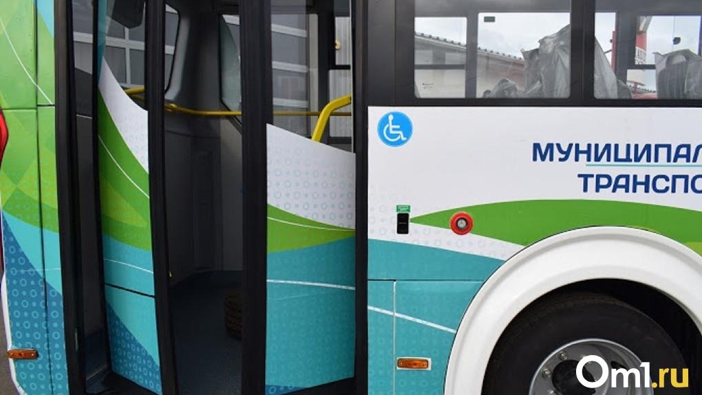 Омские чиновники объявили конкурс на перевозку пассажиров по 39 маршрутам