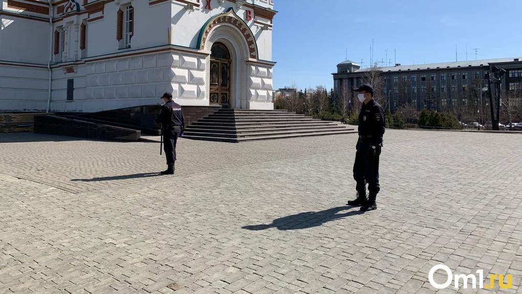 В Омске после майских праздников продлят режим самоизоляции, но откроют еще ряд предприятий