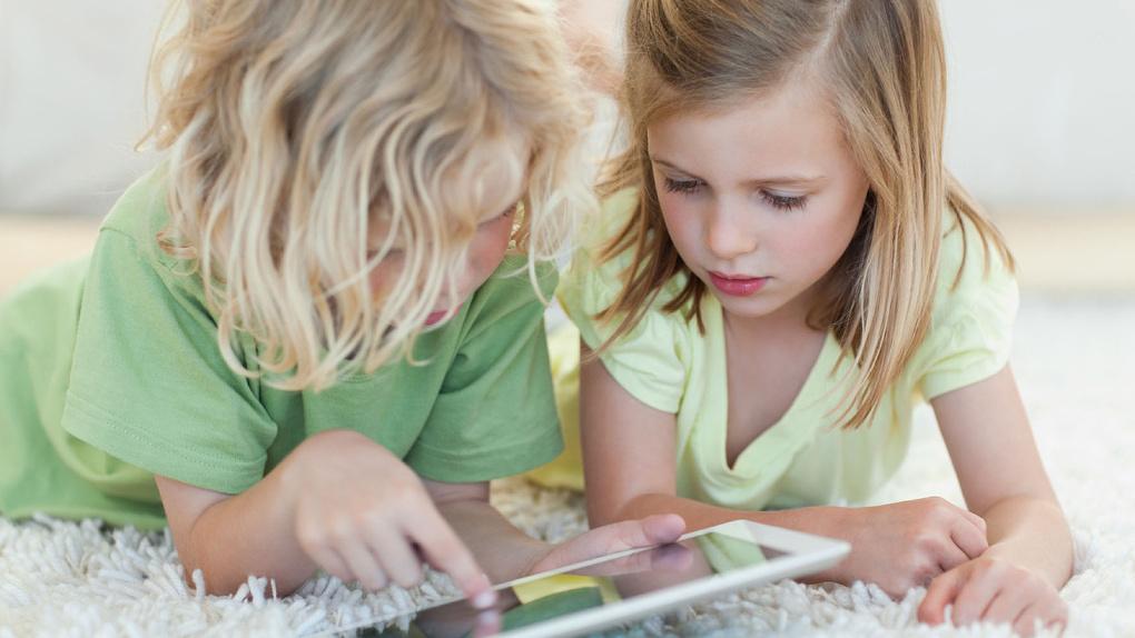 Билайн и ESET представляют приложение для контроля за активностью детей в интернете и приложениях