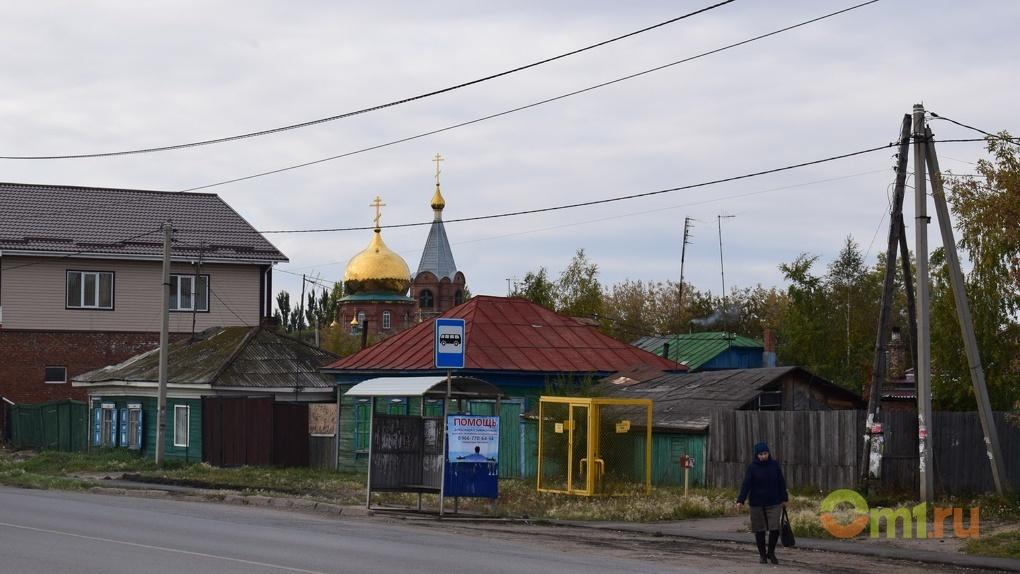 «От Амура до Нефтов»: в Омске вышел путеводитель по городским окраинам