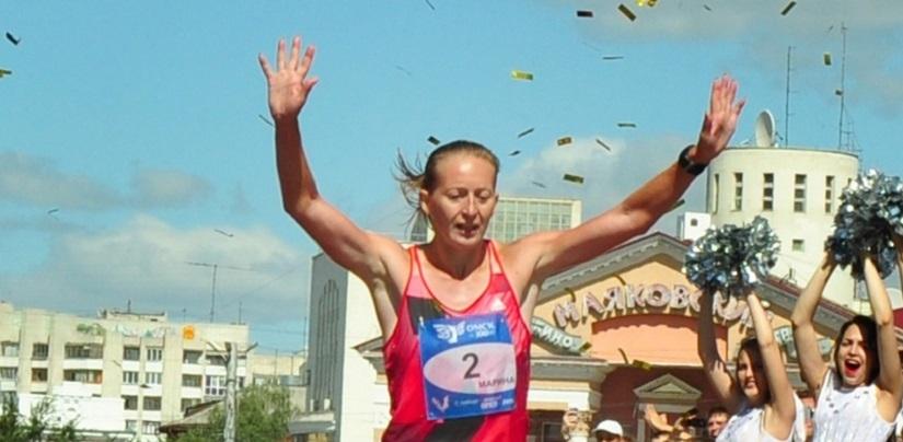 На Сибирский марафон не пустят участников без медицинских справок