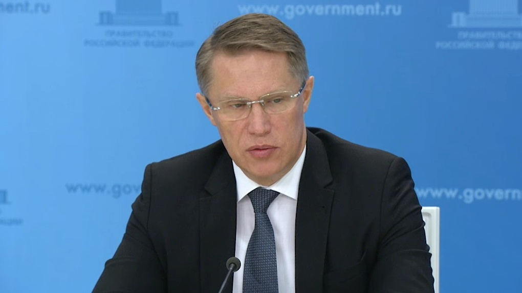 Россиян предложили добровольно прививать от ковида после выписки из стационаров