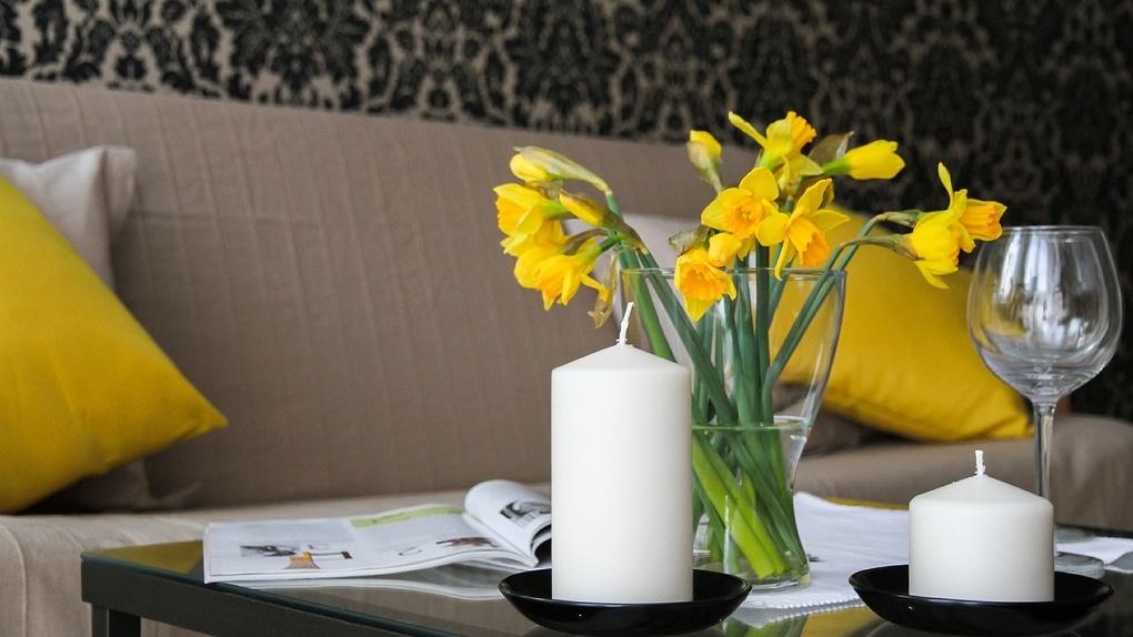Пять советов для того, чтобы ваш дом стал уютным