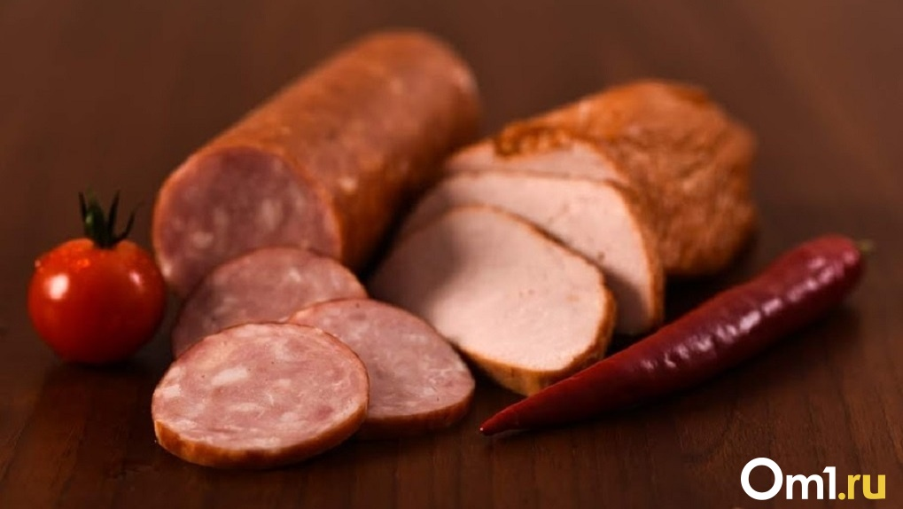 Новосибирская область стала лидером по производству колбас в Сибири