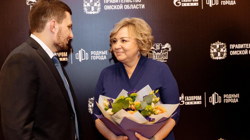 Новым чиновником омского Минспорта может стать директор школы Шлеменко «Шторм»