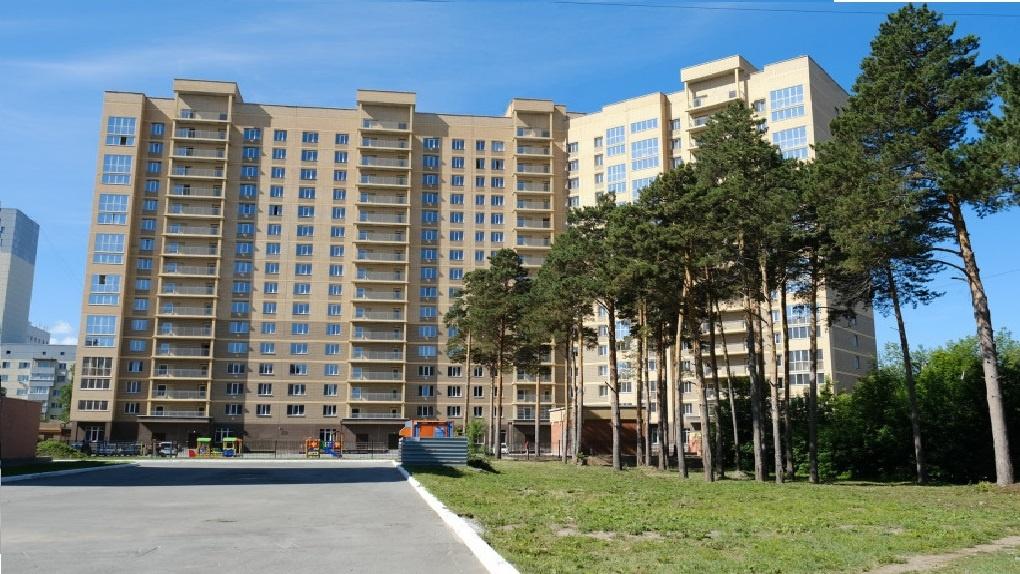 Новосибирцы стали рекордсменами по ипотеке на первичном рынке