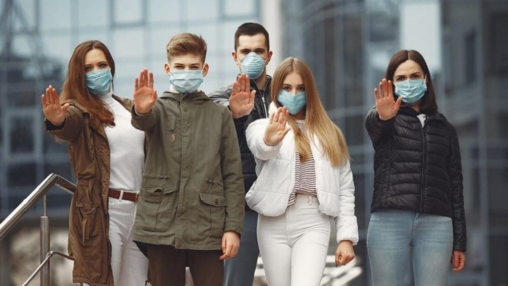 Срочно! В Новосибирской области до августа продлили ограничительные меры из-за коронавируса