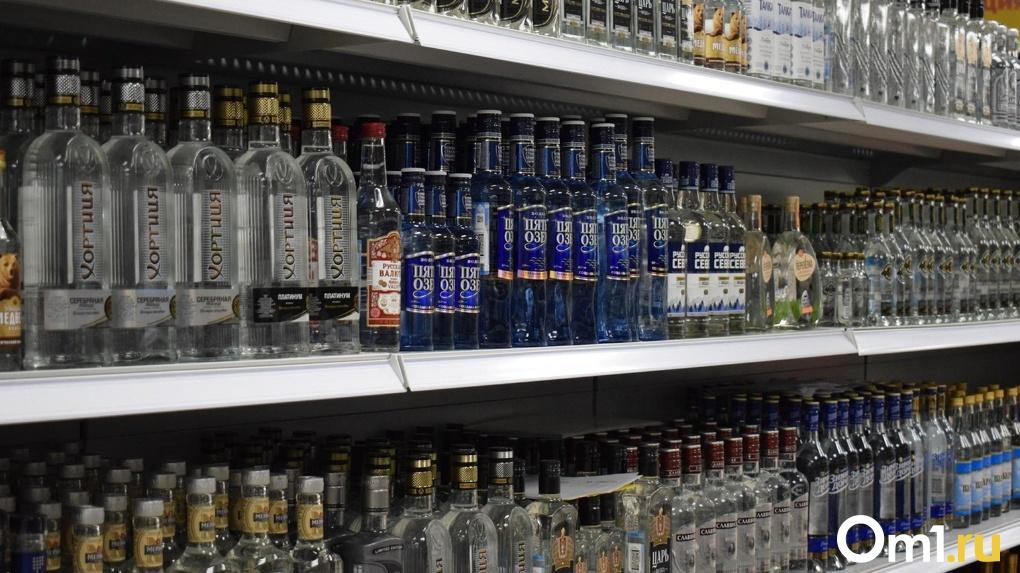 В Омске у «Алкогольной сибирской группы» сменилось руководство
