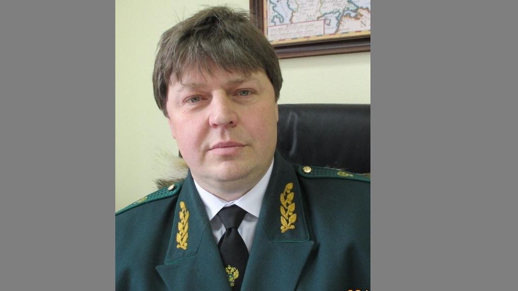 Глава Росприроднадзора в СФО уходит в отставку