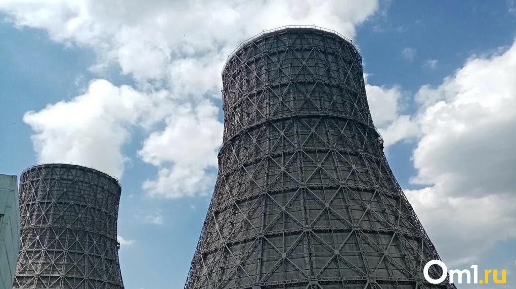 Ядовитый воздух окутал Новосибирск