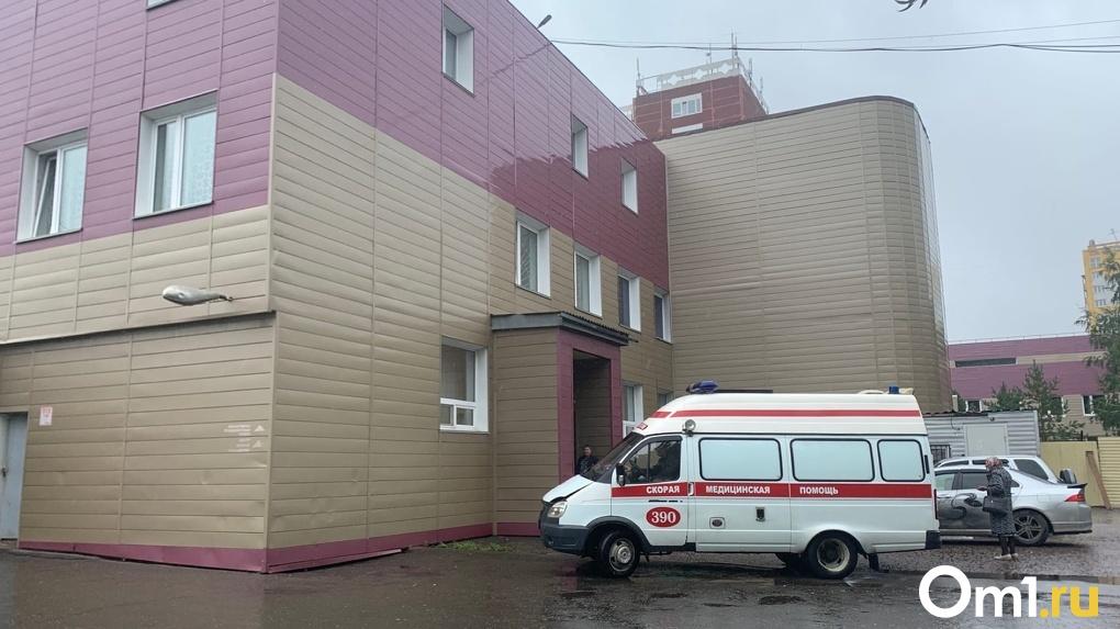 К Навальному в Омск летят московские врачи для расширенного консилиума
