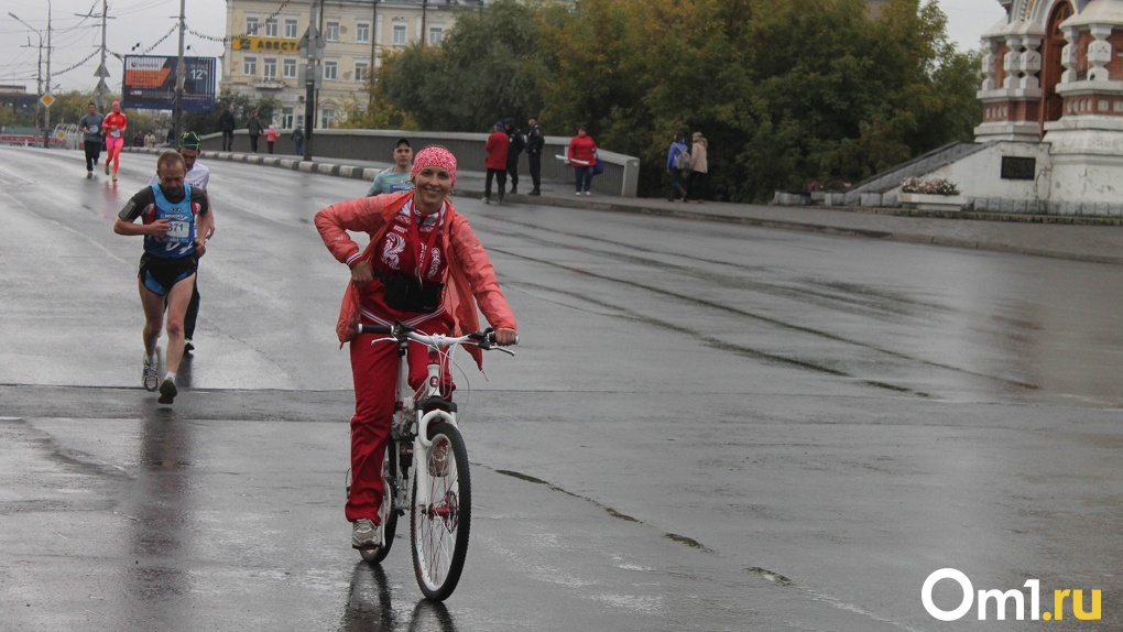 В Омске традиционный летний забег хотят провести в обычном формате