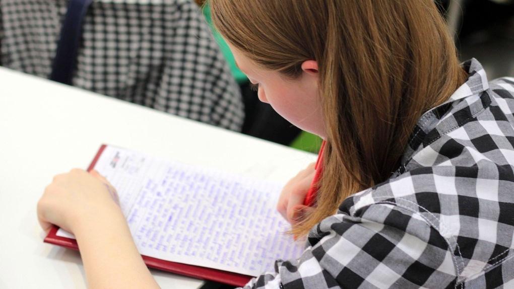 В Новосибирске в период пандемии в шесть раз сократилось количество очно написавших «Тотальный диктант»