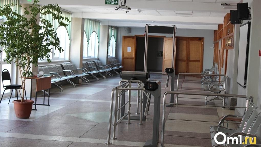 Больше 50 классов в Новосибирской области закрыты на карантин из-за коронавируса