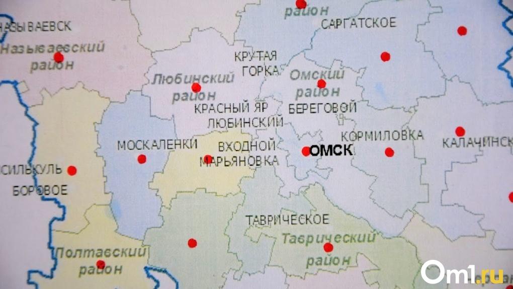 Федеральный оперштаб сообщил о 94 новых случаях коронавируса в Омске