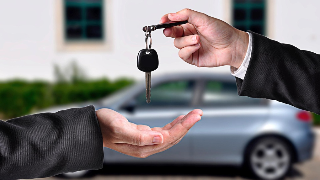 Как в Омске безопасно купить подержанное авто