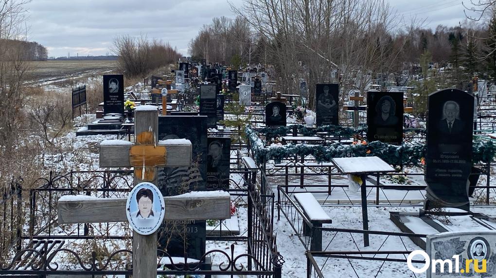 Новосибирский суд признал незаконной продажу участка Клещихинского кладбища