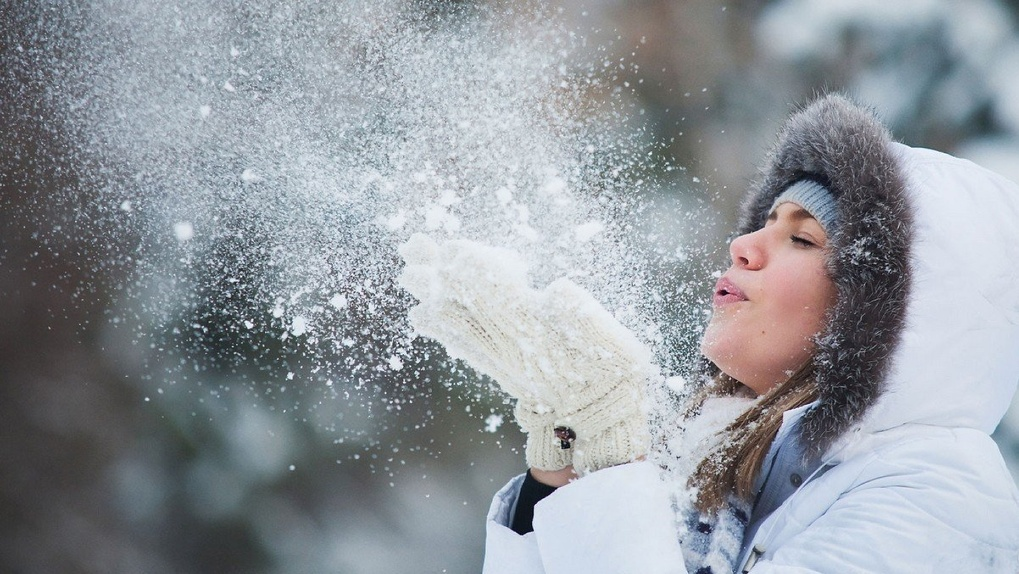 Прогноз погоды: зима удивит новосибирцев