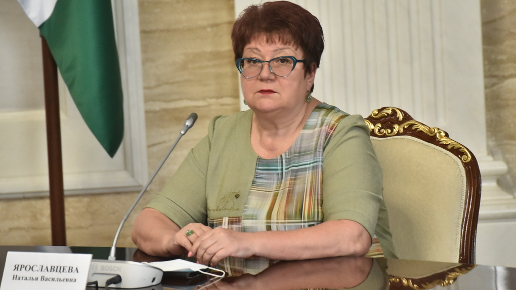 Новый министр культуры Новосибирской области рассказала о первоочередных задачах