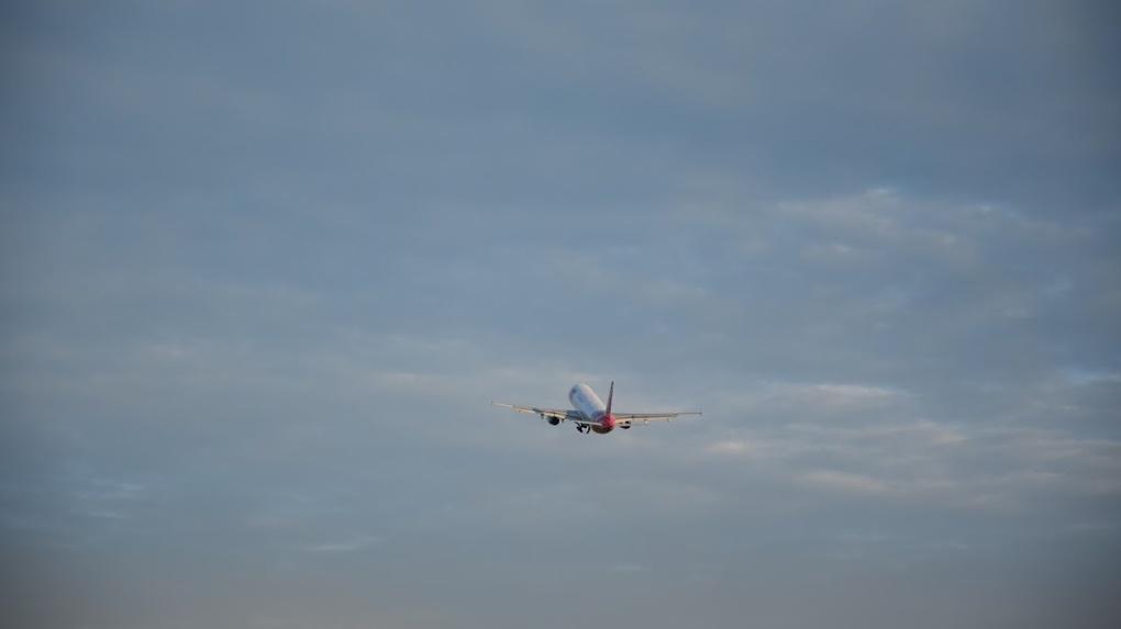 Из Новосибирска вылетел первый рейс в Стамбул