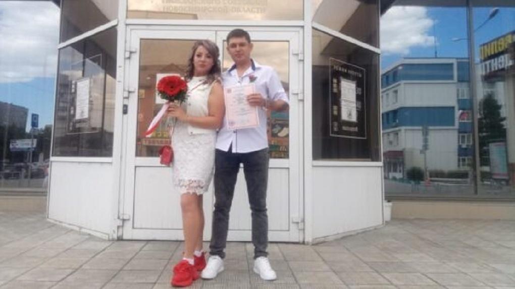 Жительница Новосибирской области сбросила 30 килограммов ради замужества
