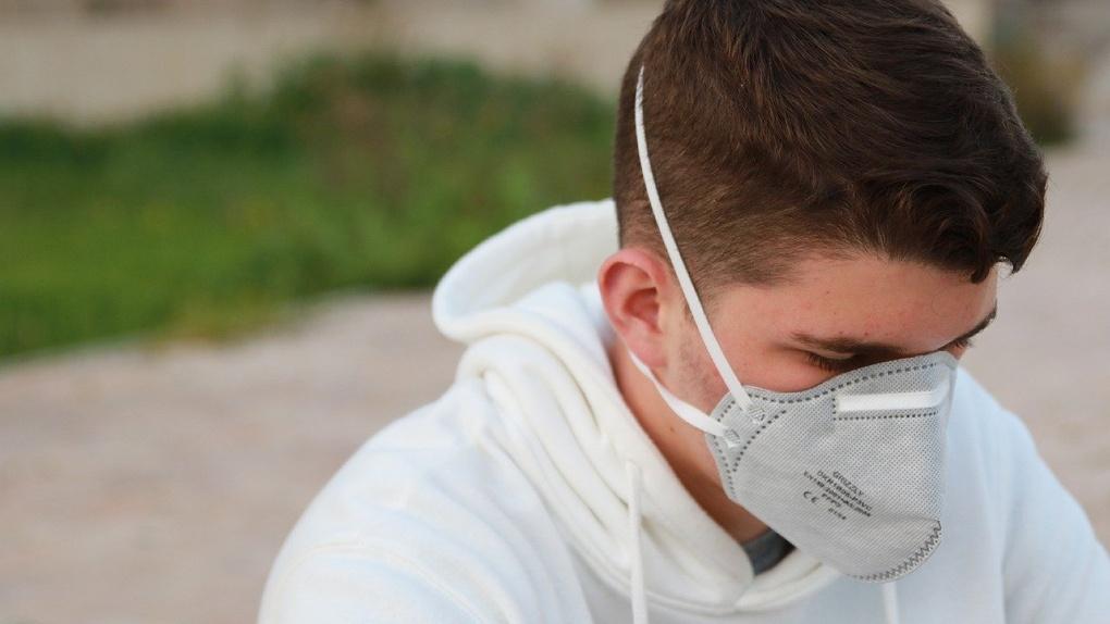 В Москве за сутки выявили меньше тысячи случаев коронавируса