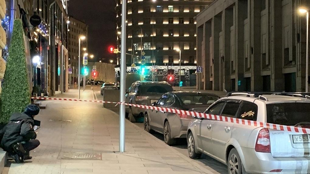 Перестрелка у здания ФСБ в Москве. Что известно на утро пятницы
