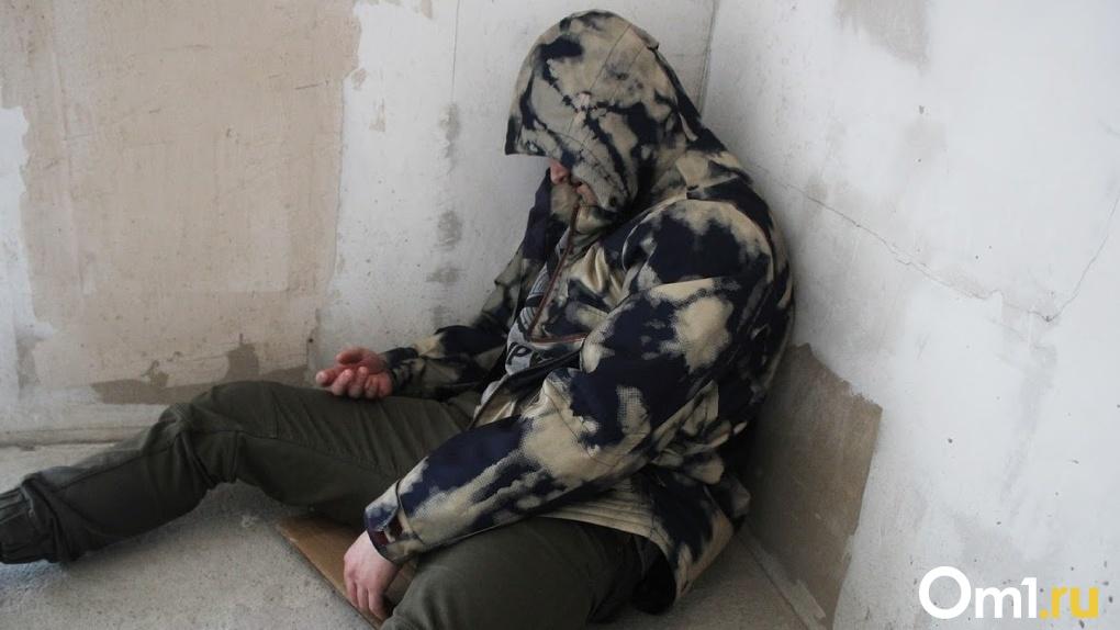Вели себя странно. В Омске в больницу с отравлением наркотиками попали ещё два подростка