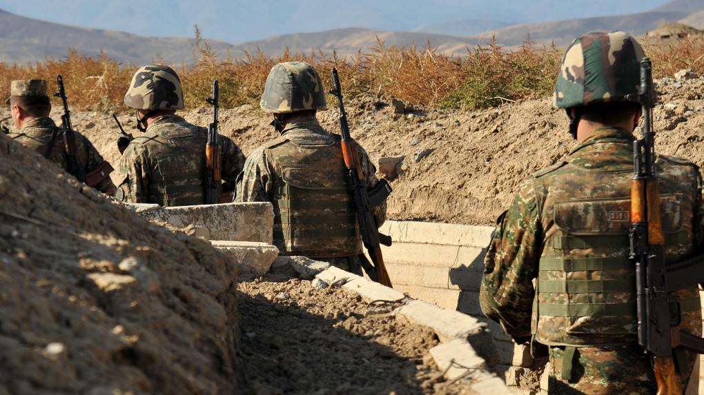 В Нагорный Карабах могут ввести миротворческие войска России. В каком случае это произойдет