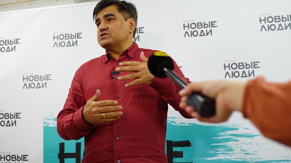 В Новосибирске более сотни кандидатов будут баллотироваться в депутаты от партии «Новые люди»