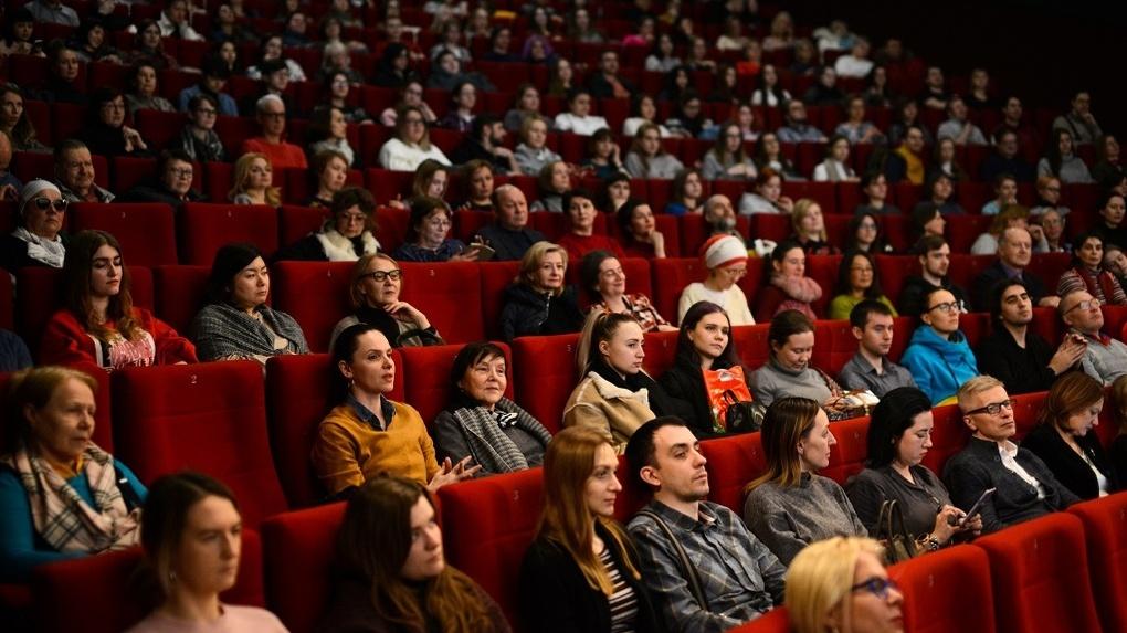 Министр культуры назвала дату открытия новосибирских кинотеатров