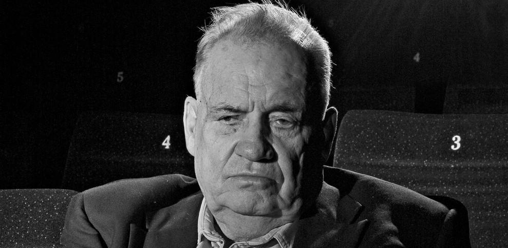 Полежаев о смерти Эльдара Рязанова: «Его пьедестал какое-то время будет пустовать»