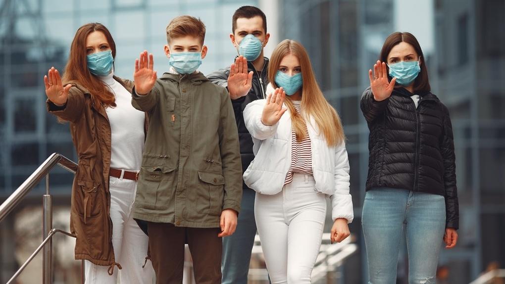 Коронавирус в мире, России и Новосибирске: актуальная информация на 9 октября